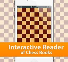 Interactive Reader of Chess Books by Chess Book
