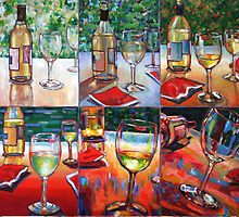 Happy Hour by Connie Desaulniers