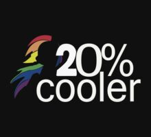 20% cooler by kammys