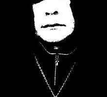 Ozzy Osbourne  by amandawlzr