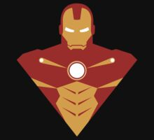 Ironman! by Bianc