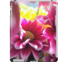Summer in bloom 2 iPad Case/Skin