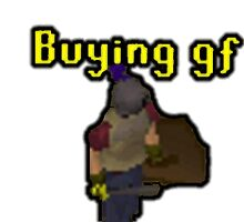 Buying Girlfriend by Steelkenny