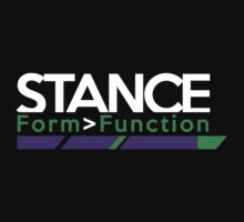 Stance form > function (1) by PlanDesigner