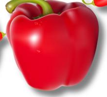 Hot Chili MAMA Sticker
