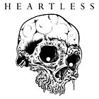 HEARTLESS SKULL by HeartlessArts