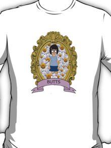 Tina Belcher - Butts T-Shirt