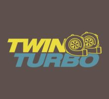 TWIN TURBO (5) by PlanDesigner