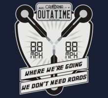 Flux Capacitor Redux by Eric Weiand