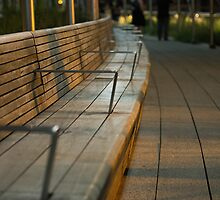 The High Line by BlackLab