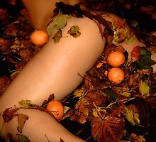 Autumn Harvest by SexyEyes69