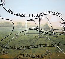 Too Much to Ask - Arctic Monkeys by RockandRoll Maker