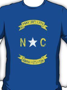 Vintage North Carolina T-Shirt