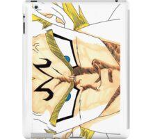 Majin Vegeta iPad Case/Skin