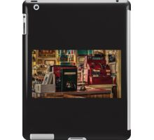 The Flying A Service Station Two iPad Case/Skin