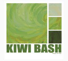 Kiwi Bash by Traci VanWagoner