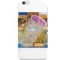 Based Exodia iPhone Case/Skin
