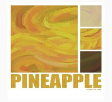 Pineapple by Traci VanWagoner
