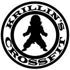 Krillin Crossfit by spikeani