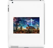 Information is a Choice iPad Case/Skin
