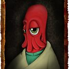 why not zoidberg? by Mark Rodriguez (Godriguez)
