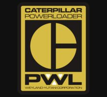 Weyland/Cat- PowerLoader by MetroKab