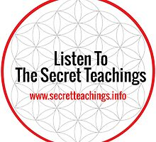 The Secret Teachings by miked777