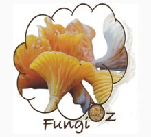 Fungi0z- Taste it soon on App stores by Fungiphile