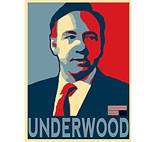 Underwood Photographic Print