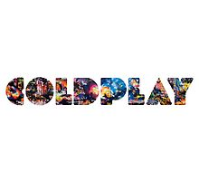 Coldplay by gavinpreller