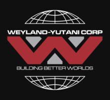 WeylandYutaniCorp by MetroKab