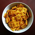 Cheez-it by jedesigns