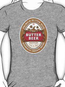Butter Beer - Rosmertas Original Recipe T-Shirt