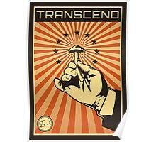 Transcend Poster