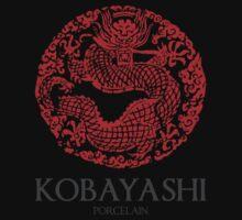Kobayashi by MetroKab