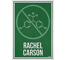 RACHEL CARSON - Women in Science Collection Photographic Print