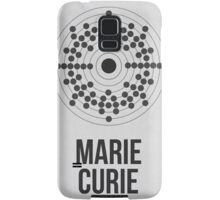 MARIE CURIE - Women in Science Collection Samsung Galaxy Case/Skin