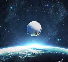 Destiny Awaits by Noble-6