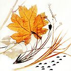 Autumn Still Life by Roz McQuillan