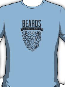 Beards Brewery T-Shirt