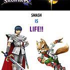 Smash is Life by santo131