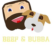VintageBeef and Bubba by Abatida
