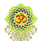 OM-Veda Mantra by ramanandr