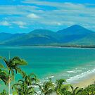 Port Douglas Lookout by Penny Smith