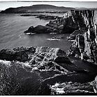Kerry Cliffs II by pther