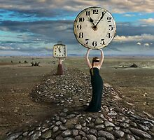 The End of Time by KLIMAS