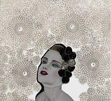 Mary in fantasy land by Carlos Acosta