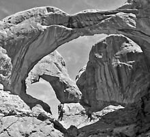Arches within Arches by debidabble
