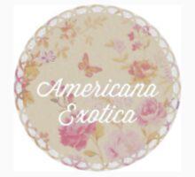 Americana Exotica by OhEmily