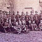 Returned Veterans of the Boer War by TonyCrehan